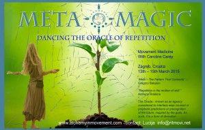 Croatia meta magic