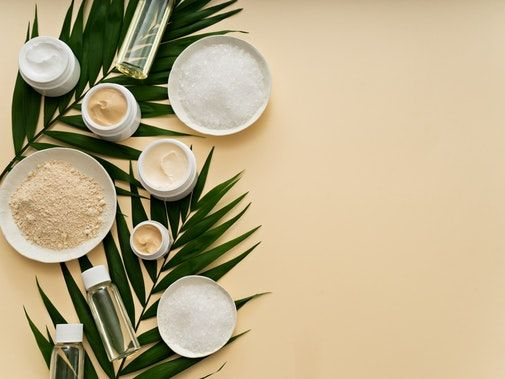 Revolutionise The Way You Look After Your Skin With The Good Butter Company The Subscription Skincare Products Photography Herbal Skin Care Handmade Cosmetics