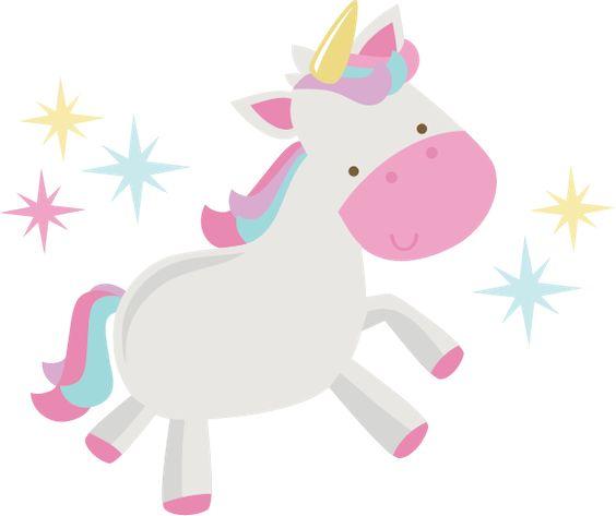 free unicorn svg