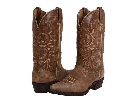 Dingo Wyldwood - great casual boots
