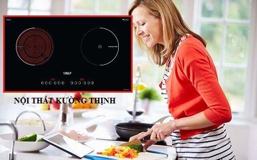 Mua bếp điện từ Chefs EH MIX330 giá rẻ ở đâu?