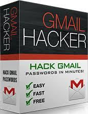 """Gmail hacker pro"""" software is completely fake! Youtube."""