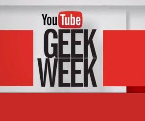 The Geek Shall Inherit The Earth, So Sayeth YouTube    ---  from InventorSpot.com --- for the coolest new products and wackiest inventions.