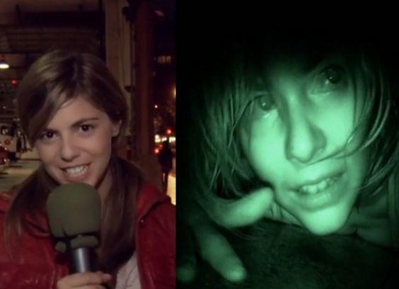 VIDEO: La primera y última secuencia de 28 películas de terror  - ENFILME.COM