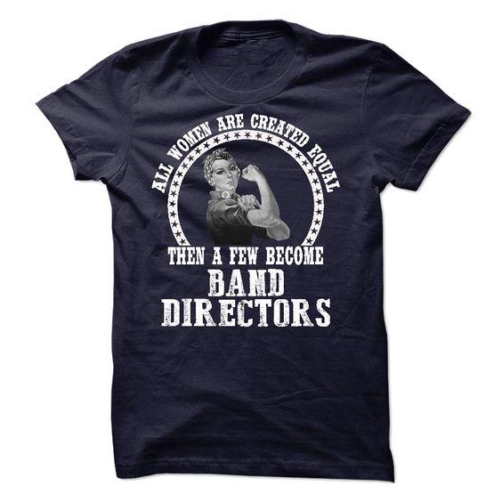 Band Director