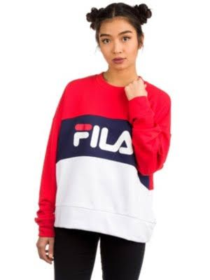 Prix abordable Mode Lifestyle femme FILA Basket mode Fila