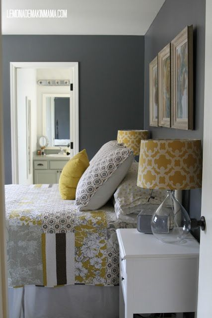 6th Street Design School | Kirsten Krason Interiors : Feature Friday: Lemonade Makin' Mama