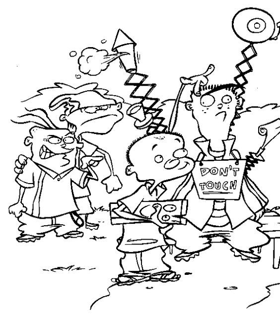 Cartoon Network Coloring Page Coloring Pages Coloring Books Color