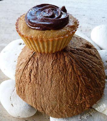 Cupcakes � l'Ananas Victoria