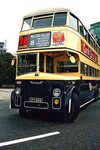 The origins of bus services in Dublin go back to the first horse tram, the Terenure route, in 1872. A network of tram routes developed quickly, and the network was electrified between 1898 and 1900....