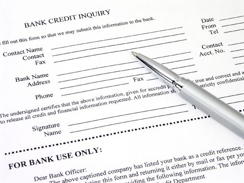The Definitive Guide To Understanding Your Credit File By - credit check release form