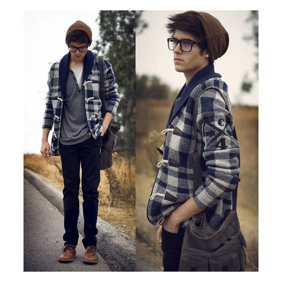 Indie Boys ❤ liked on Polyvore