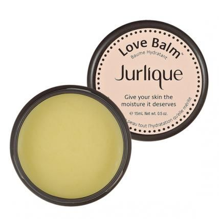 Valentine's Day Gift Guide: Beauty - Jurlique Love Balm from #InStyle