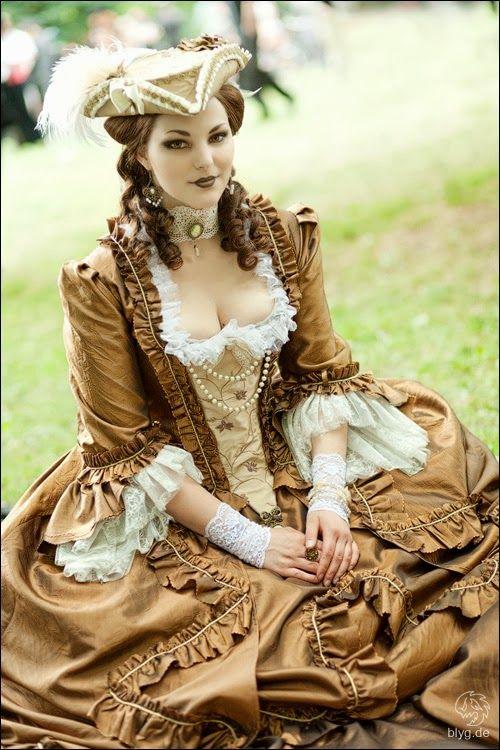Una lolita costurera: camino del aurum masquerade 7ª entrada: más ...