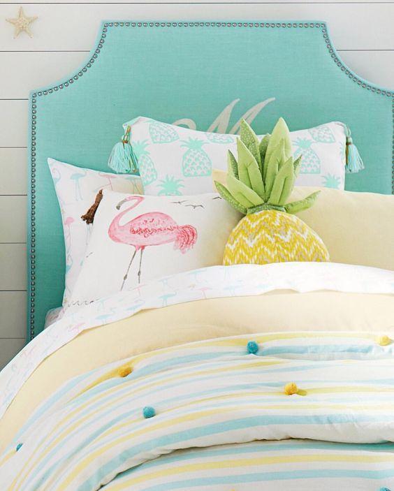 31++ Deco chambre ado fille tropical ideas