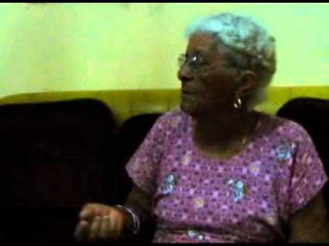 Chagos : Marie Rita Elysée Bancoult raconte son calvaire - YouTube