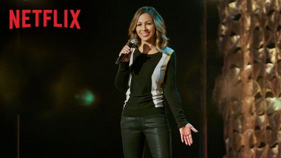 Anjelah Johnson: Not Fancy - Trailer - Netflix [HD]