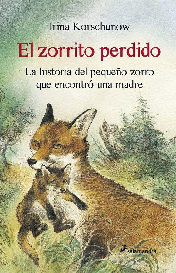 Un día, mientras camina por el bosque, una zorra encuentra un pequeño zorro entre unos matorrales. El zorrito tiene mucho miedo, y la zorra no sabe muy bien qué hacer. #librosinfantiles