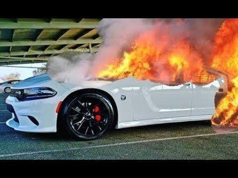 Dodge Charger Srt Hellcat Best Of Burnout Acceleration And Sound In 2020 Dodge Charger Srt Dodge Charger Charger Srt