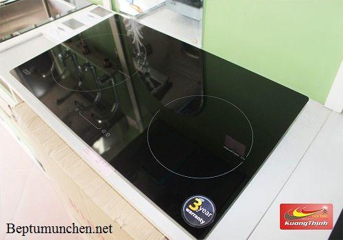 Những lý do chúng tôi khuyên bạn nên dùng bếp từ Munchen