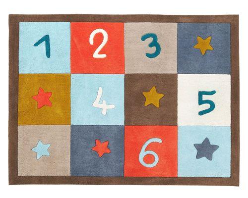 10 alfombras infantiles para jugar 8 alfombra infantil