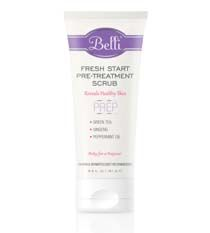 Read the full product details for PREP: Fresh Start Pre-Treatment Scrub