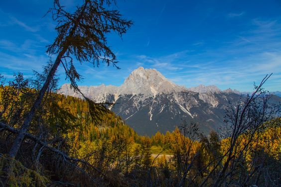 Monte Antelao by Andrea Zavagnin on 500px