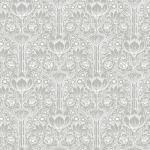 Nuwallpaper White And Off White Vintage Tin Tile Peel And Stick Wallpaper Nu2213 The Home Depot Vintage Tin Tiles Silver Removable Wallpaper Damask Wallpaper