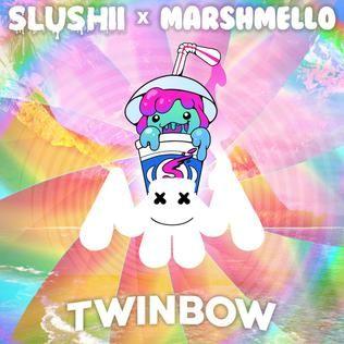 Slushii, Marshmello – Twinbow acapella