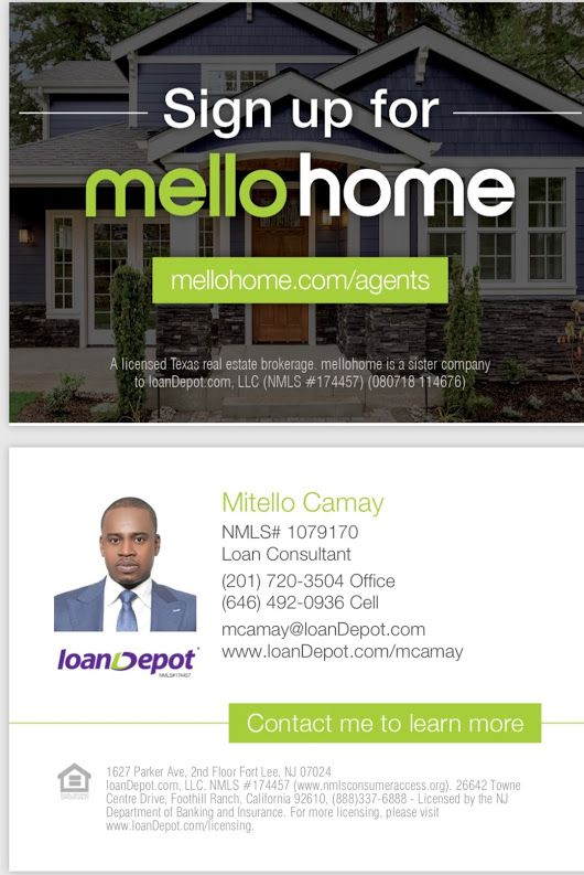 Sign In Camay Mortgage Info Texas Real Estate