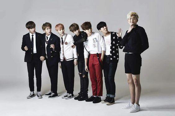 BTS Festa 2015 Photos
