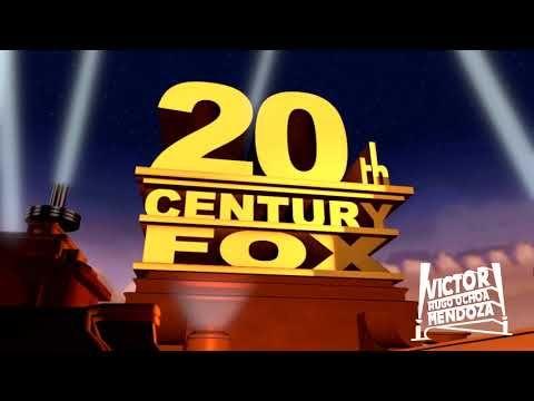 20th Century Fox Logo Vipid Remake December Updated Youtube 20th Century Fox Fox Logo Century