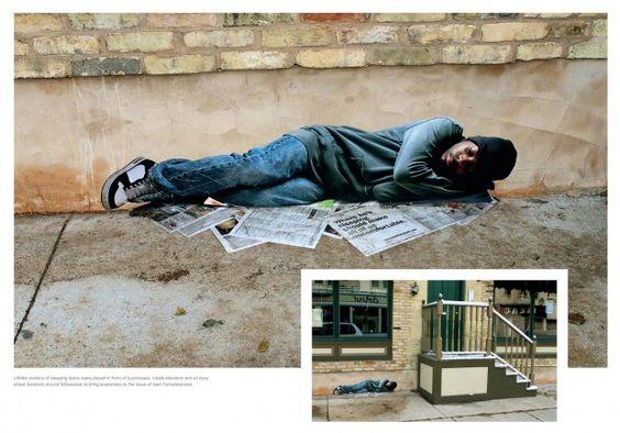 Pathfinders Teen Homeless Shelter: Homeless Teen, 1