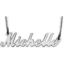 Michelle necklace