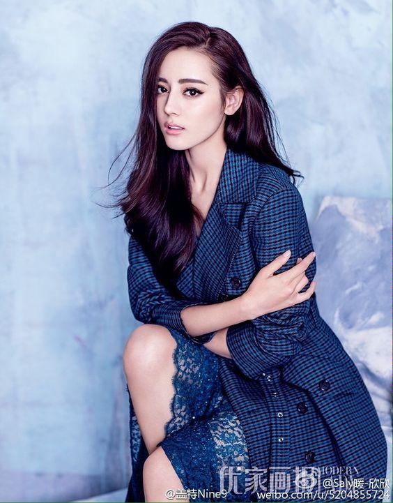 Kites-Chinese Actresses-Dilraba Dilmurat-Địch Lệ Nhiệt Ba (迪丽热巴)-Trang 4 - We Fly