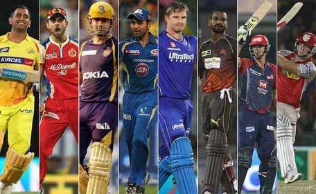 IPL 2014 in UAE: How Job Seekers Can Benefit from It