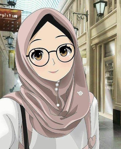 Menakjubkan 14 Wallpaper Animasi Cantik Kartun Muslimah Cantik 71 Gambar Wallpaper Keren Lucu Unik Dan Terbaru Update Ilustrasi Karakter Kartun Anime Neko