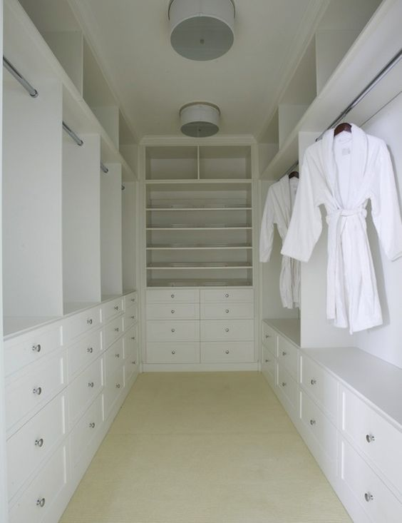 17 Best Images About Custom Closets Walk In Hidden