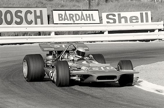 The most beautiful racecars of all time March-701-Andretti. RACER.com