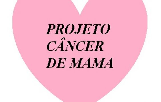 Galeria de Projeto Câncer de Mama | Kickante