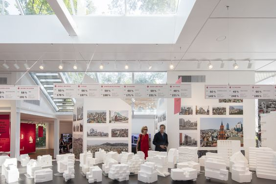 Gallery of Why the FAR (Floor Area Ratio) Game?: Inside Korea's Pavilion at the 2016 Venice Biennale - 11