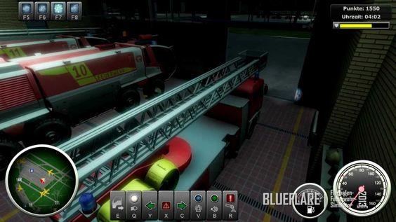 Flughafen-Feuerwehr-Simulator 2013 #018 Patch 1.1