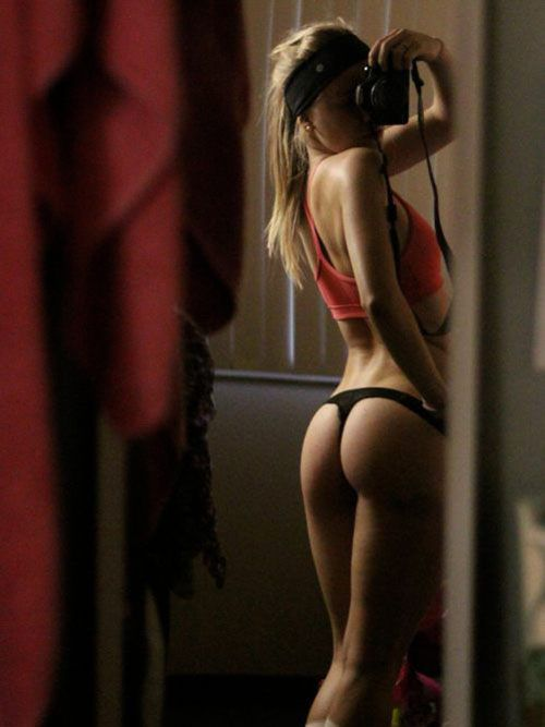 Sexy, Thongs and Photos on Pinterest