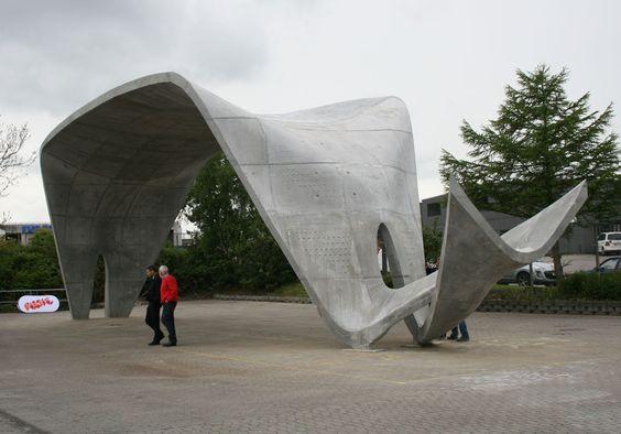Danish Technological Institute, Superpool, TailorCrete Foto: Danish Technological Institute