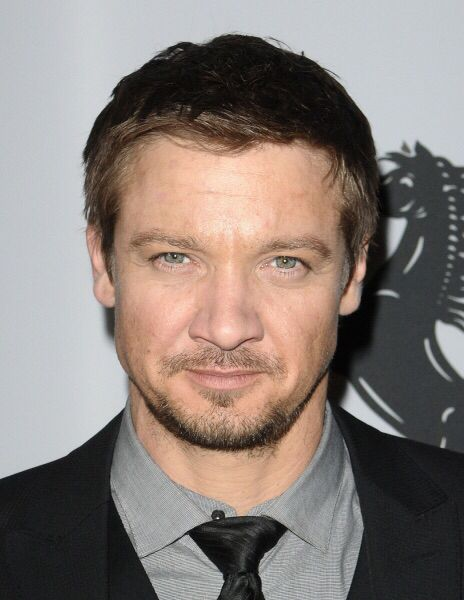 Handsome, Gorgeous, sexy, cute and super hot Renner