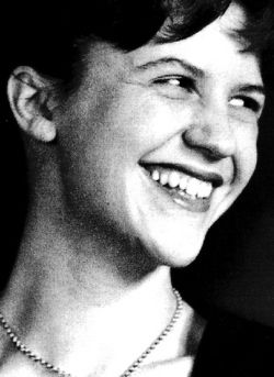 "Sylvia Plath: she said, ""Ted, fuck  your adulterous shit. I'm going to make you look like an asshole to the whole world, hon."""