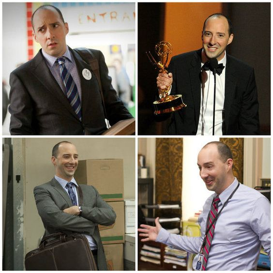 Samford grad Tony Hale cozies up to ladies in new video linked to 'Stand Up to Cancer' charity. http://www.al.com/entertainment/index.ssf/2014/07/samford_grad_tony_hale_cozies.html#incart_river