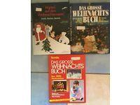 Verkaufe verschiedene Weihnachtsbücher Saarland - Homburg Vorschau