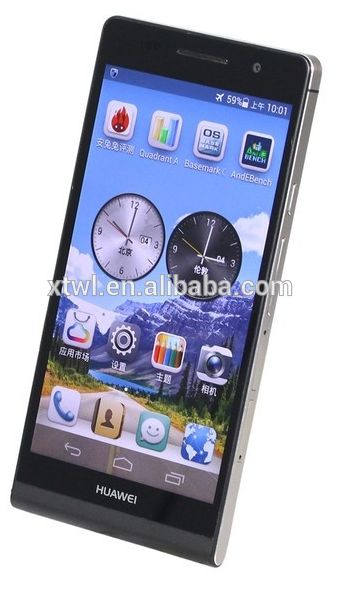Huawei P6 mobile smart phone, View Expandable Storage Capacity of 32 GB, Huawei Product Details from Tianjin Star Network Technology Co., Ltd. on Alibaba.com