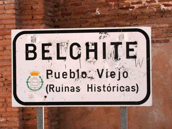 Pueblo viejo de Belchite 1a3824aeb8d2ed04d0c9d4c3d21251ae